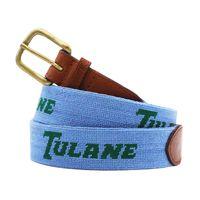 Tulane University Cotton Belt