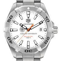 Colgate Men's TAG Heuer Steel Aquaracer