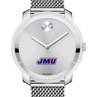 James Madison Women's Movado Stainless Bold 36