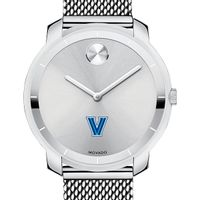 Villanova University Women's Movado Stainless Bold 36