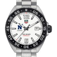 Naval Academy Men's TAG Heuer Formula 1