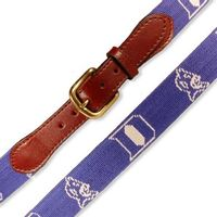 Duke Men's Cotton Belt