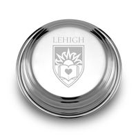 Lehigh Pewter Paperweight