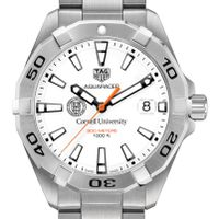 Cornell Men's TAG Heuer Steel Aquaracer