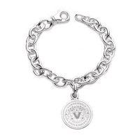Vanderbilt Sterling Silver Charm Bracelet Image-1 Thumbnail