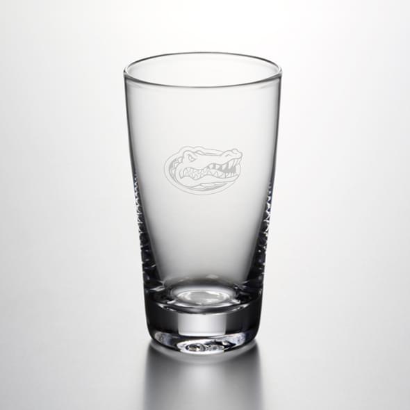 Florida Ascutney Pint Glass by Simon Pearce
