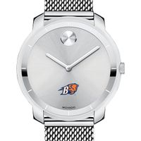 Bucknell Women's Movado Stainless Bold 36