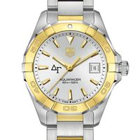 Delta Gamma Women's TAG Heuer Two-Tone Aquaracer