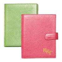 Kappa Kappa Gamma Leather Brag Book Image-1 Thumbnail