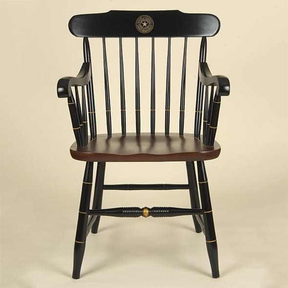 Baylor Captain Chair