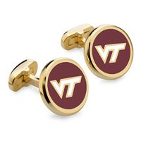 Virginia Tech Cufflinks