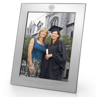 Colgate Polished Pewter 8x10 Picture Frame