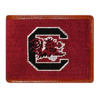 South Carolina Men's Wallet