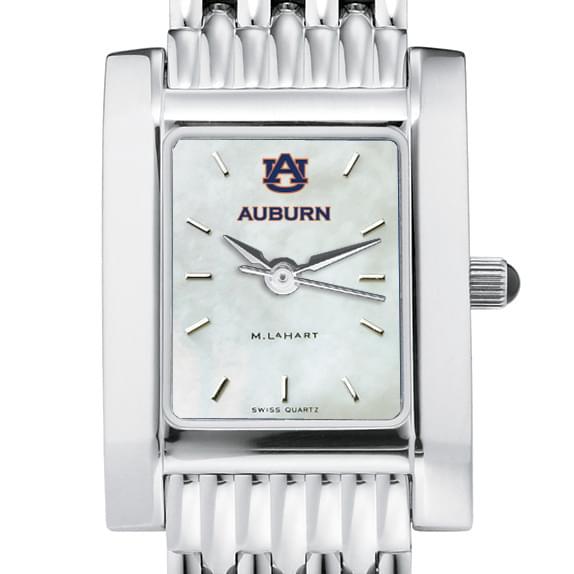 Auburn Women's MOP Quad with Bracelet