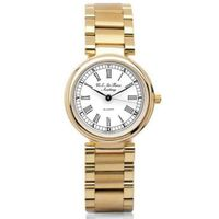 USAFA Women's Classic Watch with Bracelet