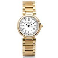 USAFA Women's Classic Watch with Bracelet