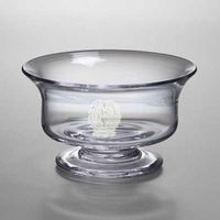 Georgetown Large Glass Bowl by Simon Pearce