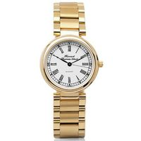 Harvard Business School Women's Classic Watch with Bracelet