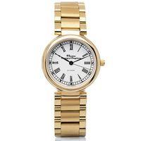Wharton Women's Classic Watch with Bracelet