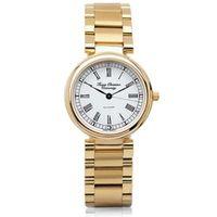 TCU Women's Classic Watch with Bracelet