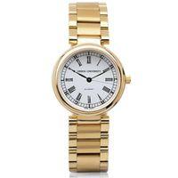 Lehigh Women's Classic Watch with Bracelet