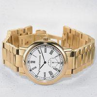 Cornell Men's Classic Watch with Bracelet