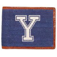 Yale Men's Wallet