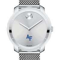 Air Force Academy Women's Movado Stainless Bold 36