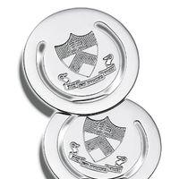 Princeton STerling Silver Bookmark