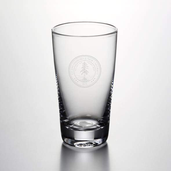 Stanford Ascutney Pint Glass by Simon Pearce