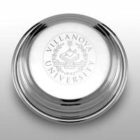 Villanova University Pewter Paperweight