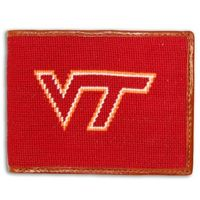 Virginia Tech Men's Wallet