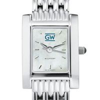George Washington Women's MOP Quad with Bracelet