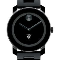 WUSTL Men's Movado BOLD with Bracelet