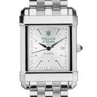 William & Mary Men's Collegiate Watch w/ Bracelet