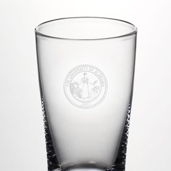Alabama Pint Glass by Simon Pearce