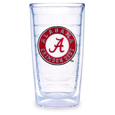 Alabama 16 Ounce Tervis Tumblers - Set of 4