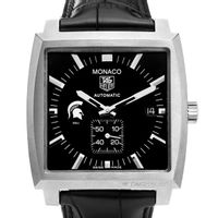 Michigan State Men's TAG Heuer Monaco