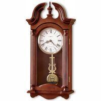 Georgia Tech Howard Miller Wall Clock