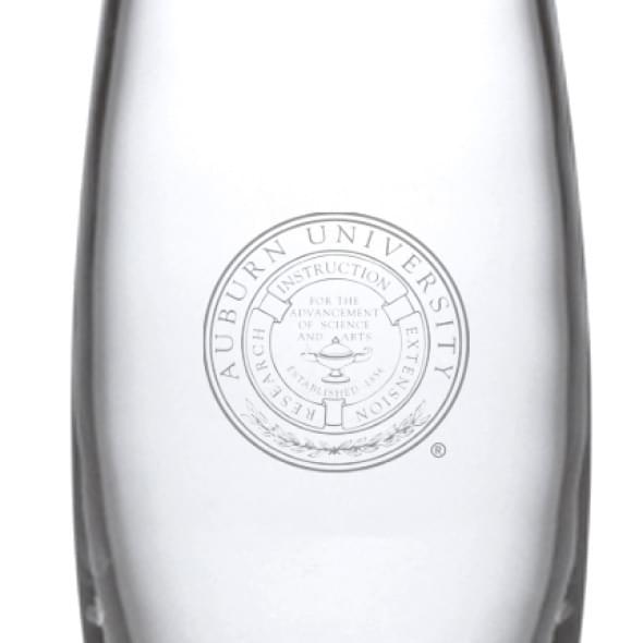 Auburn Addison Glass Vase by Simon Pearce