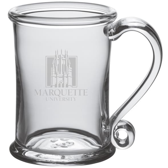 Marquette Glass Tankard by Simon Pearce