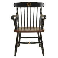 Alabama Captain Chair
