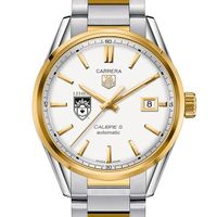 Lehigh Men's TAG Heuer Two-Tone Carrera with Bracelet
