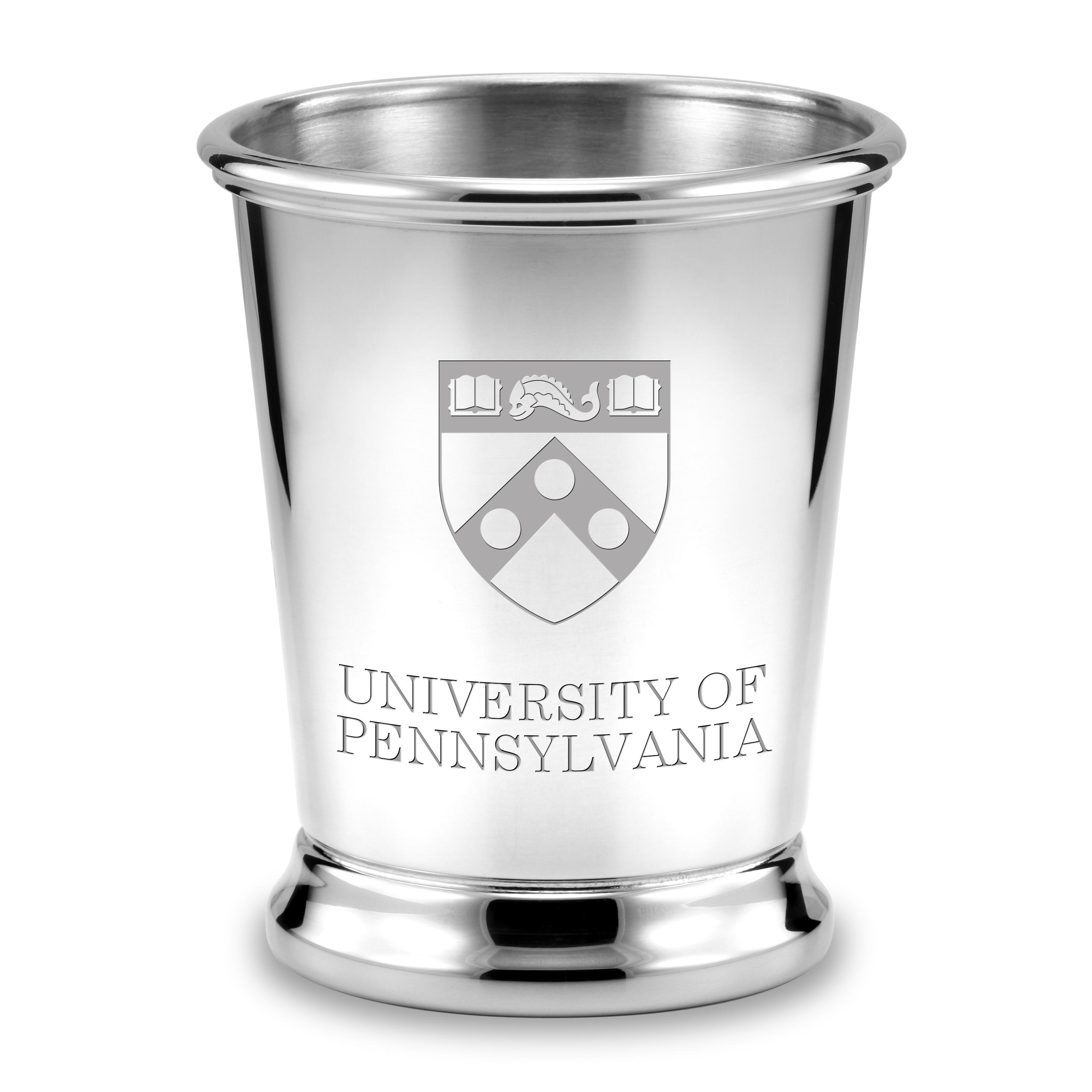 Penn Pewter Julep Cup