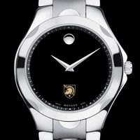 West Point Men's Movado Luno Sport with Steel Bracelet Image-1 Thumbnail