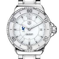Embry-Riddle Women's TAG Heuer Formula 1 Ceramic Diamond Watch