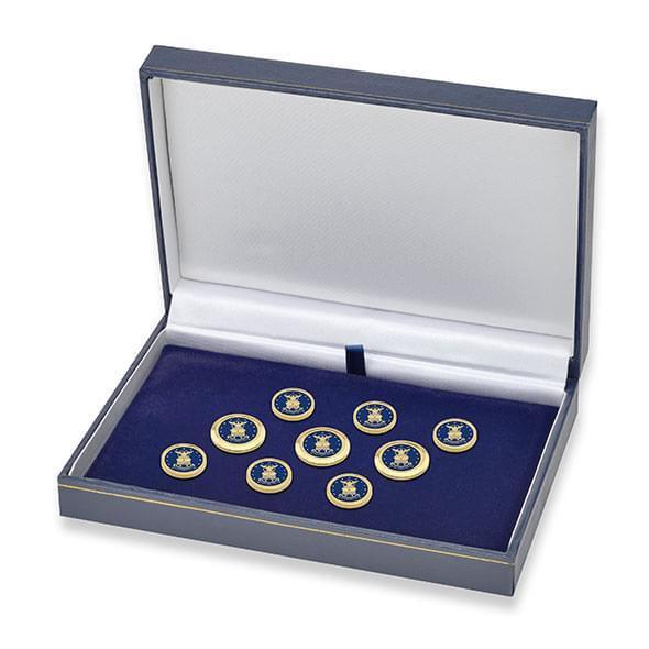 Air Force Academy Blazer Buttons