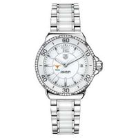 Texas Women's TAG Heuer Formula 1 Ceramic Diamond Watch