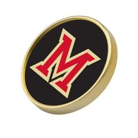Miami University Lapel Pin