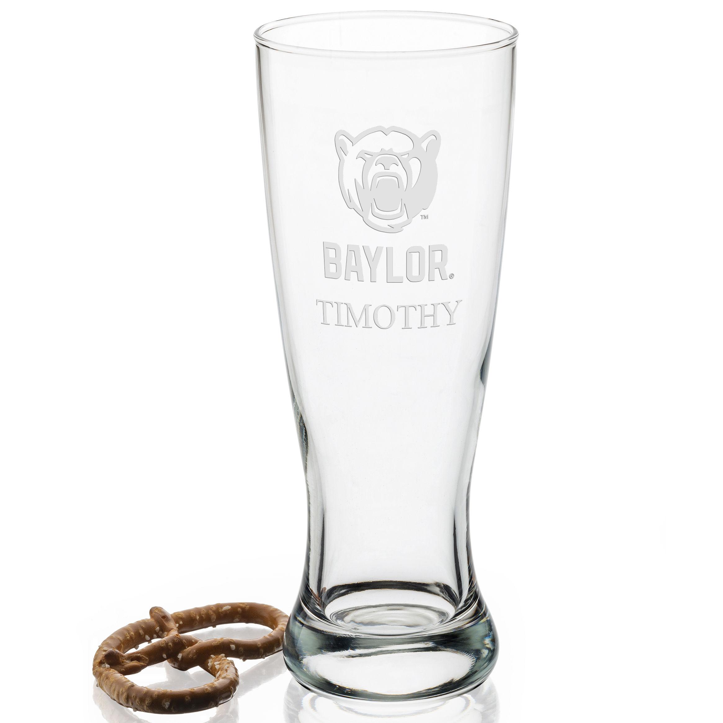 Baylor 20oz Glasses - Set of 2